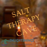Salt Therapy Cave at Enlightenings